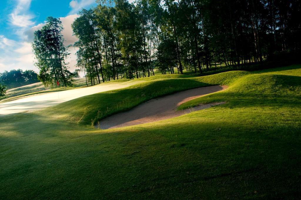 Mazury Golf & Country Club